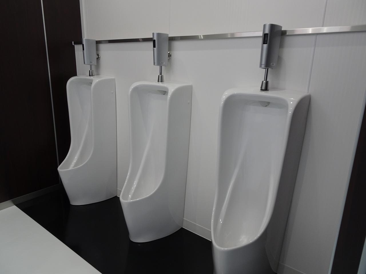 工場トイレ改修